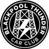 Blackpool Thunder TVR
