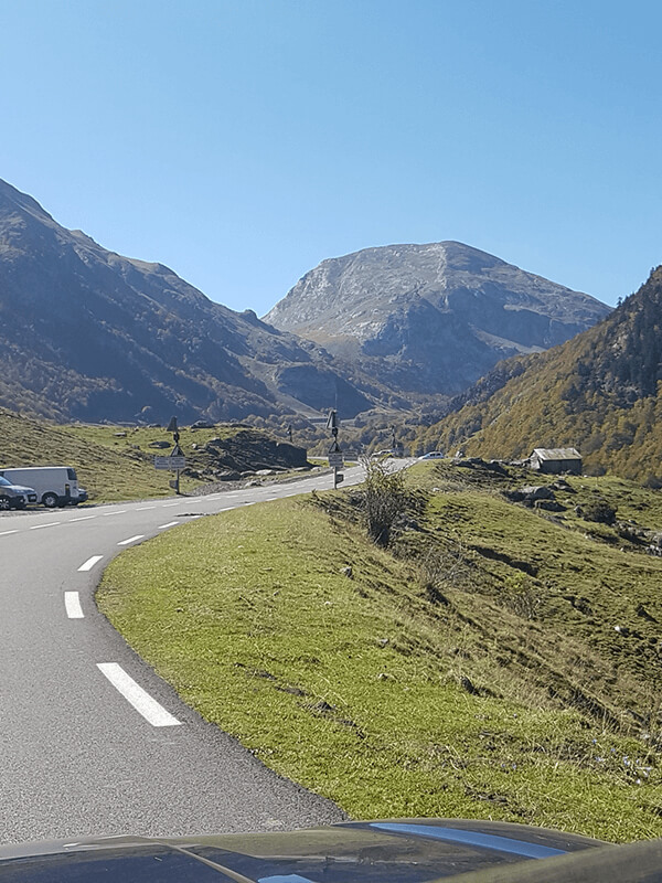 Red Wine Tour - Pyrenees
